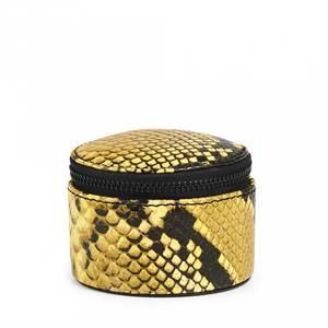 Bilde av Markberg Lova Jewelry Box S Snake Print