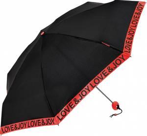 Bilde av Clima Joy Heart Folding, Windproof Joy & Love Red